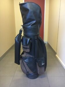 Women's Golf Clubs plus bag Heidelberg West Banyule Area Preview