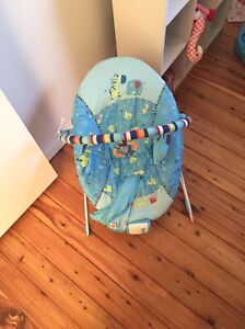 Baby bouncer Charlestown Lake Macquarie Area Preview