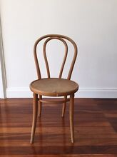 Bentwood Chair East Fremantle Fremantle Area Preview