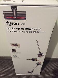 Dyson v6 Vacuum Cleaner for sale $420 (New) Sydney City Inner Sydney Preview