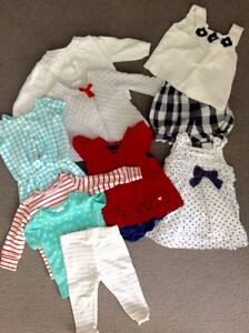 Baby Girl Clothing Bundle - Size 00 (3-6months) Bella Vista The Hills District Preview