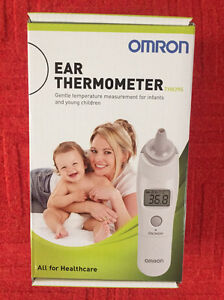 Omron BNIB Childrens Ear Thermometer rrp$75 Hawthorn East Boroondara Area Preview