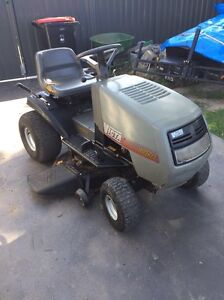 Ride on mower Richmond Hawkesbury Area Preview