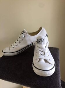 Ladies Converse All Star Low Tops
