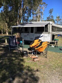 Jayco Eagle 2013 Medowie Port Stephens Area Preview