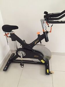 Spin bike Sylvania Sutherland Area Preview