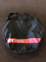 DT Swiss Triple Wheel Bag Maryland Newcastle Area Preview