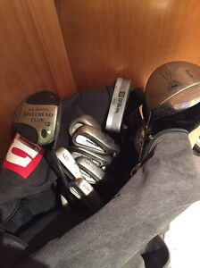 Full set of Callaway Golf Clubs + Drivers Maroubra Eastern Suburbs Preview