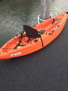 Near new kayak for sale!! Jacobs Well Gold Coast North Preview
