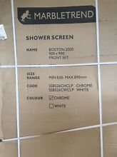 Shower screen and base - brand new Williamstown Hobsons Bay Area Preview