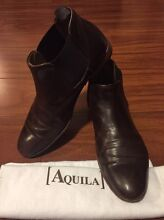 Aquila Tan Chelsea Boots size 40 Sydney City Inner Sydney Preview