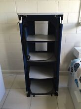 Portable shelves/camp pantry Townsville Townsville City Preview