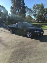 2006 Holden thunder ss ute (manual 6.0l) Kangaroo Ground Nillumbik Area Preview