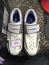 Shimano cycling shoes - Size 8 (41) Coorparoo Brisbane South East Preview