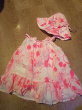 Designer baby dress Hamersley Stirling Area Preview