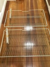 Ikea pax komplement shoe wire baskets Meadowbank Ryde Area Preview