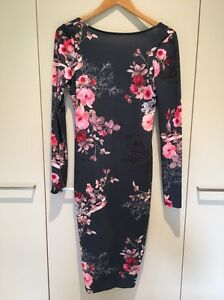 Size 10 fitting cotton dress. Great for maternity wear! Meadowbank Ryde Area Preview