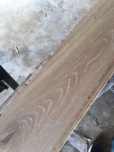 Engineered floating floor boards. Avondale Heights Moonee Valley Preview