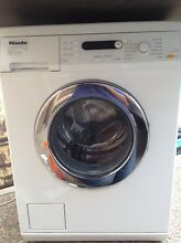 Miele honeycomb care washing machine W3725 rrp$2699 Beecroft Hornsby Area Preview
