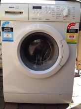 Bosch 1200 rpm front loader washing machine Epping Ryde Area Preview