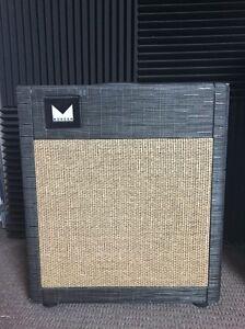 Morgan Abbey Combo Guitar Amplifier Amp Wallsend Newcastle Area Preview