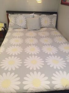 Country Road Double Bed Quilt cover & pillow cases Morningside Brisbane South East Preview
