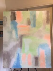 Pastel Painting Berwick Casey Area Preview