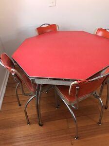 Retro dining table Reservoir Darebin Area Preview