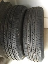 14 inch Two new tyres for sale Craigieburn Hume Area Preview