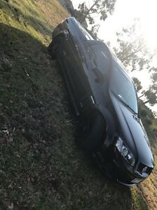 Holden ve ssv ute 2010 series 2 with 1 year rego nd rwc Werribee Wyndham Area Preview