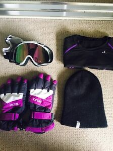 Snow gear for female Annerley Brisbane South West Preview