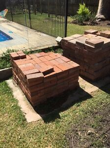 Free pavers and bricks Lane Cove West Lane Cove Area Preview