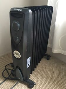 Dimplex coil oil heater Hunters Hill Hunters Hill Area Preview