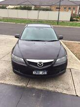 Mazda 6 Sedan Auto 2006 Campbellfield Hume Area Preview