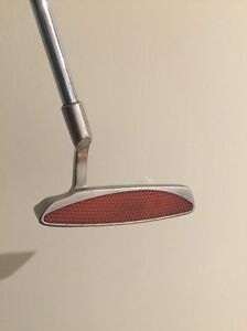 L/H TAYLORMADE NUBBINS PUTTER Fitzroy Yarra Area Preview