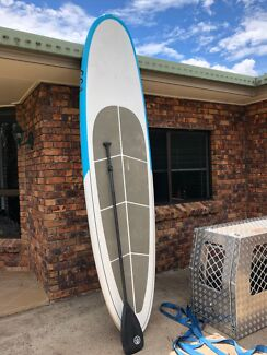 "10'6"" Stand Up Paddleboard"
