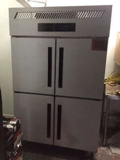 Upright freezer St Albans Brimbank Area Preview