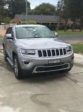 Jeep grand Cherokee Limited Pitt Town Hawkesbury Area Preview