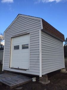 10X12 shed for sale