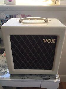 Vox AC4TV  4watt tube amp. Rodd Point Canada Bay Area Preview