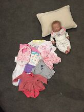 Reborn baby doll Hampton Bayside Area Preview