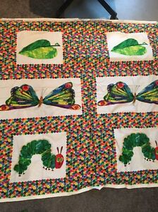 Hungry Caterpillar New Material Buderim Maroochydore Area Preview