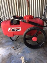 Silvan Selecta SPOTPAK 20L TROLLEY MINI PAKPUMP Dundathu Fraser Coast Preview