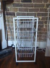 Free wire basket Rozelle Leichhardt Area Preview