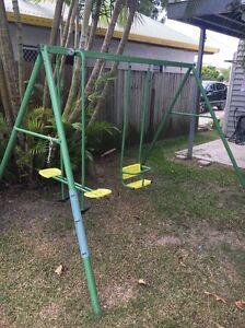 Swing set Banyo Brisbane North East Preview