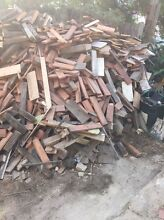 Free fire wood. Pre- cut, ready for pick up.. Annandale Leichhardt Area Preview