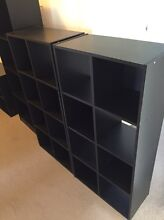 Cube Storage Bookcases Manly Manly Area Preview