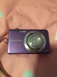 Samsung camera Blackalls Park Lake Macquarie Area Preview