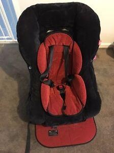 Baby love car seat Kurunjang Melton Area Preview