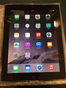 iPad 2 Black Cellular 16GB,IPAD 2 WIFI also available Mount Druitt Blacktown Area Preview
